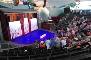 amphitheater senftenberger see de